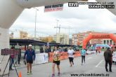 """Atletas del Club Atletismo Totana participaron en la XXVII Edición de la Media Maratón """"Ciudad de Lorca"""" - 12"""