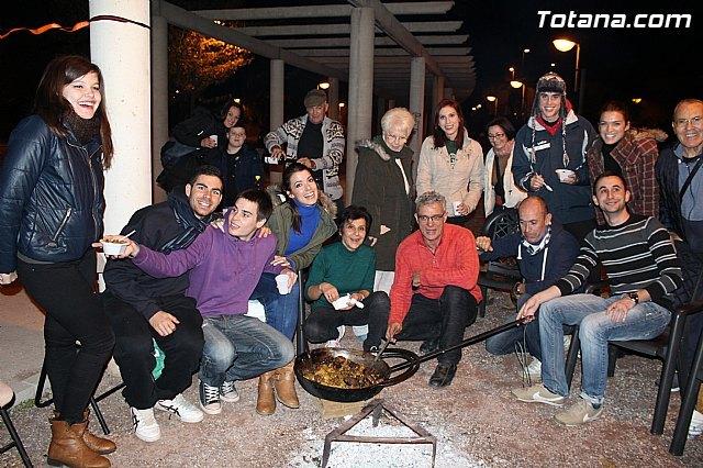 Contest Fiestas de Santa Eulalia Migas 2014 - 1