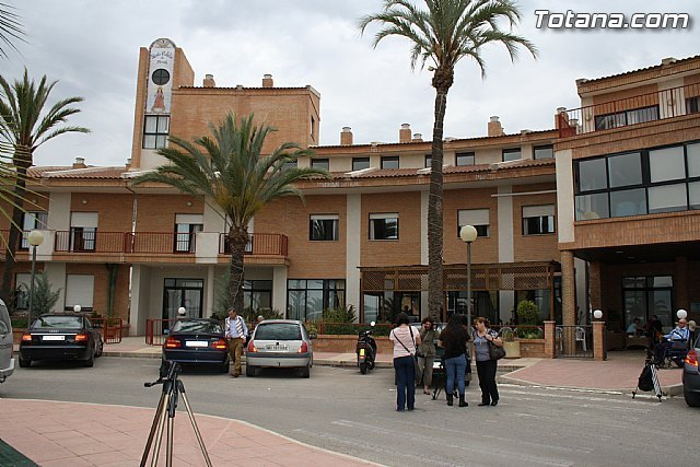 El PSOE de Totana denuncia el desmantelamiento de los servicios públicos que está llevando a cabo la alcaldesa, Foto 1