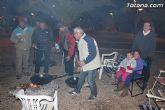 Concurso de Migas Fiestas de Santa Eulalia 2014 - 1