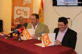 Ciudadanos - Partido de la ciudadan�a de Totana - 1
