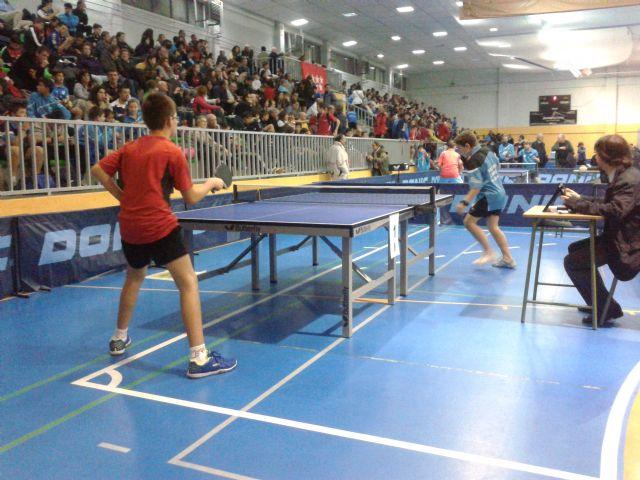 Torneo nacional clasificatorio. Collado Mediano, Foto 1