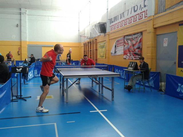 Torneo nacional clasificatorio. Collado Mediano, Foto 2