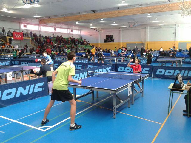 Torneo nacional clasificatorio. Collado Mediano, Foto 3