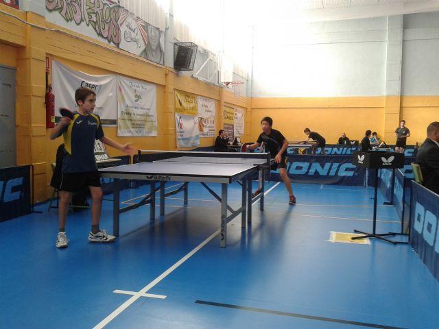 Torneo nacional clasificatorio. Collado Mediano, Foto 4