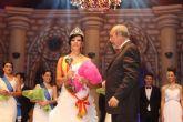 Elena Pérez se proclama Reina de las Fiestas Patronales 2014