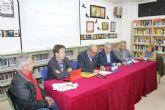 Mazarrón rinde homenaje a la Constitución, a la Bandera y a las víctimas de Mauthausen