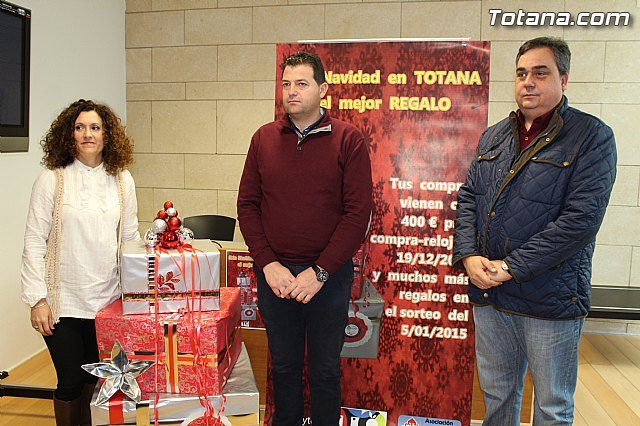 """This Christmas in Totana, best gift"", Foto 2"