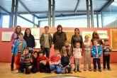 Cultura y Patrimonio promociona las visitas guiadas al castillo y al museo en los colegios e institutos de la localidad
