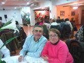El pasado viernes tuvo lugar la tradicional cena de Navidad de la Asociaci�n Igual-da de El Pareton - 2