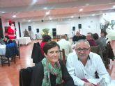 El pasado viernes tuvo lugar la tradicional cena de Navidad de la Asociaci�n Igual-da de El Pareton - 4
