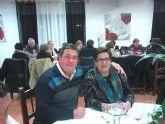 El pasado viernes tuvo lugar la tradicional cena de Navidad de la Asociaci�n Igual-da de El Pareton - 5