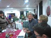 El pasado viernes tuvo lugar la tradicional cena de Navidad de la Asociaci�n Igual-da de El Pareton - 6