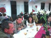 El pasado viernes tuvo lugar la tradicional cena de Navidad de la Asociaci�n Igual-da de El Pareton - 10