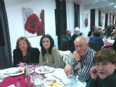 El pasado viernes tuvo lugar la tradicional cena de Navidad de la Asociaci�n Igual-da de El Pareton - 7