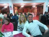 El pasado viernes tuvo lugar la tradicional cena de Navidad de la Asociaci�n Igual-da de El Pareton - 8