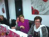 El pasado viernes tuvo lugar la tradicional cena de Navidad de la Asociaci�n Igual-da de El Pareton - 9