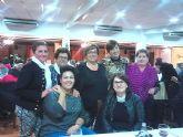 El pasado viernes tuvo lugar la tradicional cena de Navidad de la Asociaci�n Igual-da de El Pareton - 12