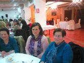 El pasado viernes tuvo lugar la tradicional cena de Navidad de la Asociaci�n Igual-da de El Pareton - 20