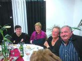 El pasado viernes tuvo lugar la tradicional cena de Navidad de la Asociaci�n Igual-da de El Pareton - 13