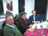 El pasado viernes tuvo lugar la tradicional cena de Navidad de la Asociaci�n Igual-da de El Pareton - 14