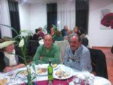 El pasado viernes tuvo lugar la tradicional cena de Navidad de la Asociaci�n Igual-da de El Pareton - 15