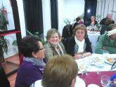 El pasado viernes tuvo lugar la tradicional cena de Navidad de la Asociaci�n Igual-da de El Pareton - 16