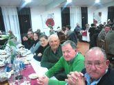 El pasado viernes tuvo lugar la tradicional cena de Navidad de la Asociaci�n Igual-da de El Pareton - 18