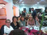 El pasado viernes tuvo lugar la tradicional cena de Navidad de la Asociaci�n Igual-da de El Pareton - 19