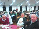 El pasado viernes tuvo lugar la tradicional cena de Navidad de la Asociaci�n Igual-da de El Pareton - 21