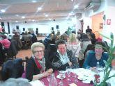 El pasado viernes tuvo lugar la tradicional cena de Navidad de la Asociaci�n Igual-da de El Pareton - 22