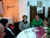 El pasado viernes tuvo lugar la tradicional cena de Navidad de la Asociaci�n Igual-da de El Pareton - 24