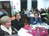 El pasado viernes tuvo lugar la tradicional cena de Navidad de la Asociaci�n Igual-da de El Pareton - 30