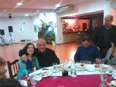 El pasado viernes tuvo lugar la tradicional cena de Navidad de la Asociaci�n Igual-da de El Pareton - 26