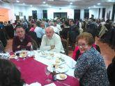El pasado viernes tuvo lugar la tradicional cena de Navidad de la Asociaci�n Igual-da de El Pareton - 27