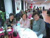 El pasado viernes tuvo lugar la tradicional cena de Navidad de la Asociaci�n Igual-da de El Pareton - 29