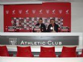 La Peña Athletic de Totana organiz� un viaje a Bilbao para presenciar el encuentro entre el Athletic Club y el C�rdoba - 10