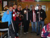 La Peña Athletic de Totana organiz� un viaje a Bilbao para presenciar el encuentro entre el Athletic Club y el C�rdoba - 9