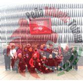 La Peña Athletic de Totana organiz� un viaje a Bilbao para presenciar el encuentro entre el Athletic Club y el C�rdoba - 11