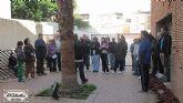 Cerca de 40 personas descubren el origen de la Ciudad de Totana con la Asociación Kalathos - 2