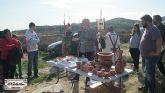 Cerca de 40 personas descubren el origen de la Ciudad de Totana con la Asociación Kalathos - 16