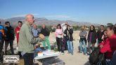 Cerca de 40 personas descubren el origen de la Ciudad de Totana con la Asociación Kalathos - 18