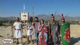 Cerca de 40 personas descubren el origen de la Ciudad de Totana con la Asociación Kalathos - 30