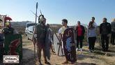 Cerca de 40 personas descubren el origen de la Ciudad de Totana con la Asociación Kalathos - 24