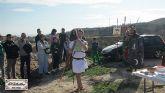 Cerca de 40 personas descubren el origen de la Ciudad de Totana con la Asociación Kalathos - 26