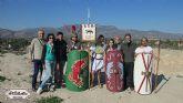 Cerca de 40 personas descubren el origen de la Ciudad de Totana con la Asociación Kalathos - 28