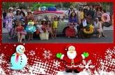 La Delegación de Lourdes pone en escena el próximo domingo 21 la obra de teatro De Verano a Navidad