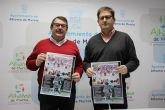 Se presenta la XIX Edici�n del Concurso de Escaparatismo de Alhama de Murcia