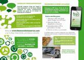El servicio de línea verde recoge 136 incidencias comunicadas por los usuarios de Mazarrón