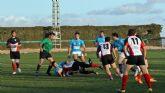 El Club de Rugby de Totana pierde injustamente en San Javier - 1
